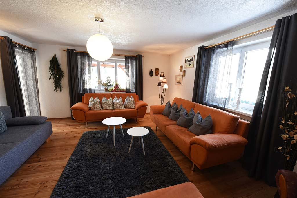 apartment steinkasern luxury